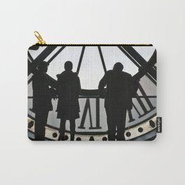 Orsay Horloge Carry-All Pouch