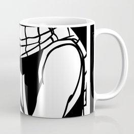 Natsu Obey Coffee Mug