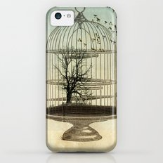 no limits iPhone 5c Slim Case