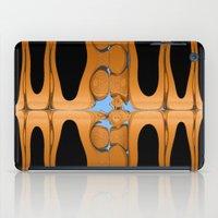 copper iPad Cases featuring copper by Maureen Popdan