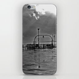 ThePier bywhacky iPhone Skin