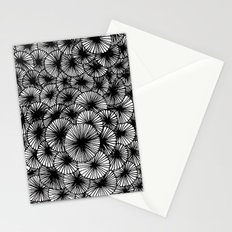 Pinwheels Stationery Cards