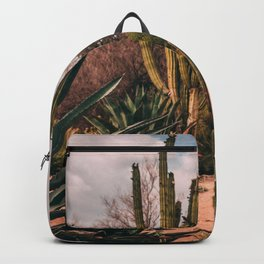 Cactus_0012 Backpack