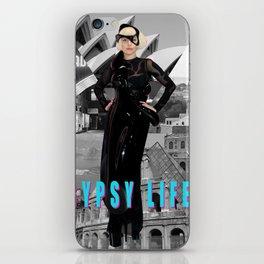 GYPSY LIFE iPhone Skin