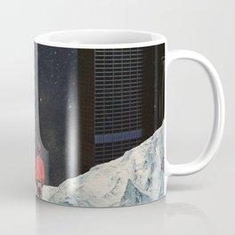 You never came Back for Me Coffee Mug