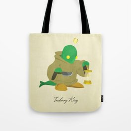 Tonberry King Tote Bag