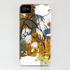 Dreams about milk  Slim Case iPhone (4, 4s)