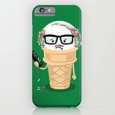 Ice Cream Coneover (Holiday Edition) iPhone 6s Slim Case