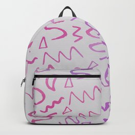 Spring in Your Step Backpack
