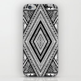 The Triangle iPhone Skin