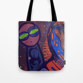 ONO (Macondo Galaxy) Tote Bag