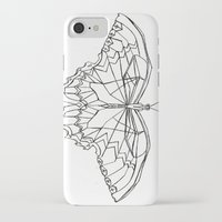 sketch iPhone & iPod Cases featuring Sketch by Maegan Ochse