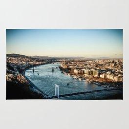Danube Rug