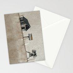 Le facteur Stationery Cards