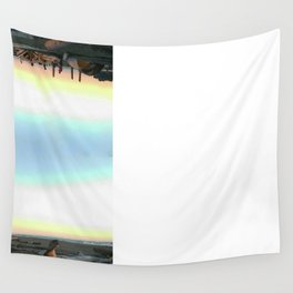 Second Beach Wall Tapestry