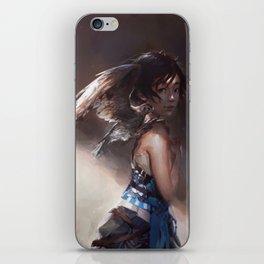 Juno iPhone Skin