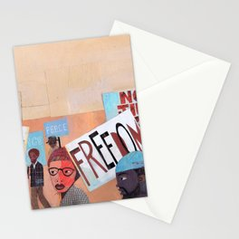EQUALITY NOW Stationery Cards