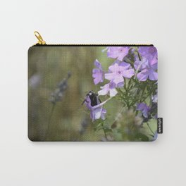 Bee on Break Carry-All Pouch