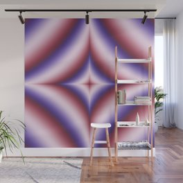 Aster in DPA 01 Wall Mural