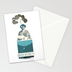 HOWL// Stationery Cards