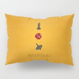 Reality or dreaming? Pillow Sham