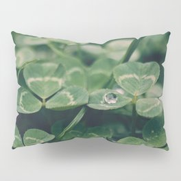 Happy St. Patrick Pillow Sham