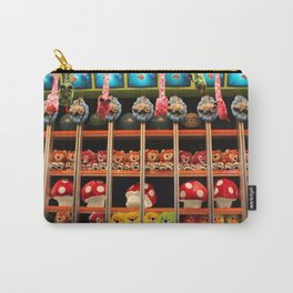 Winners and Losers Carry-All Pouch