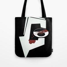 Debaser Tote Bag