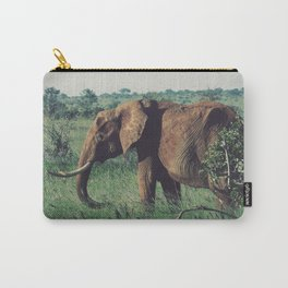 Vintage Africa 08 Carry-All Pouch