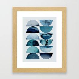 Graphic 40 X Framed Art Print