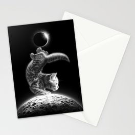 MOONCAT 2018 Stationery Cards