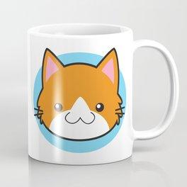 Love Cats: Norwegian Forest Cat Coffee Mug