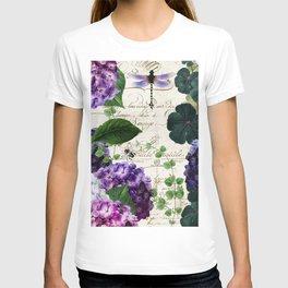 Garden Glow II T-shirt