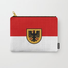 Flag of Dortmund Carry-All Pouch