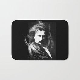 Polish Lion - Ignacy Jan Paderewski Bath Mat