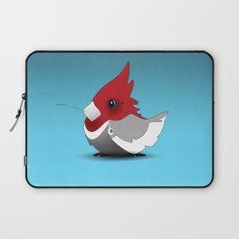 B~Cardinal Laptop Sleeve