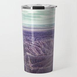 Anza-Borrego Travel Mug