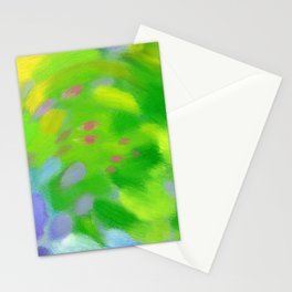 Big Spring Stationery Cards
