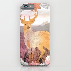 FLORA & FAUNA Slim Case iPhone 6