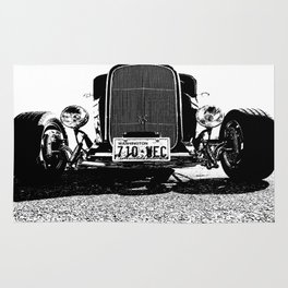 American Coupe Rug