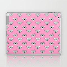 Koala Cuddles Laptop & iPad Skin