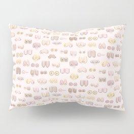 Hakuna your tatas Pillow Sham
