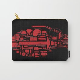 Create & Destroy Carry-All Pouch