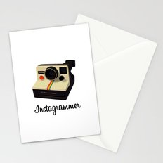 instagrammer Stationery Cards