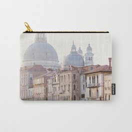 Grand Canal - Venice Italy Travel Photography Carry-All Pouch