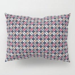 Geometric Pattern #012 Pillow Sham