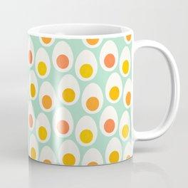 Hard Boiled Eggs Coffee Mug