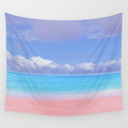 Pastel vibes 59 Wall Tapestry