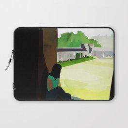 Cambodia Trip Laptop Sleeve