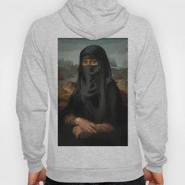 Niqab - Monnalisa Hoody